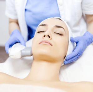 Laser Treatment - Dr. Hair India