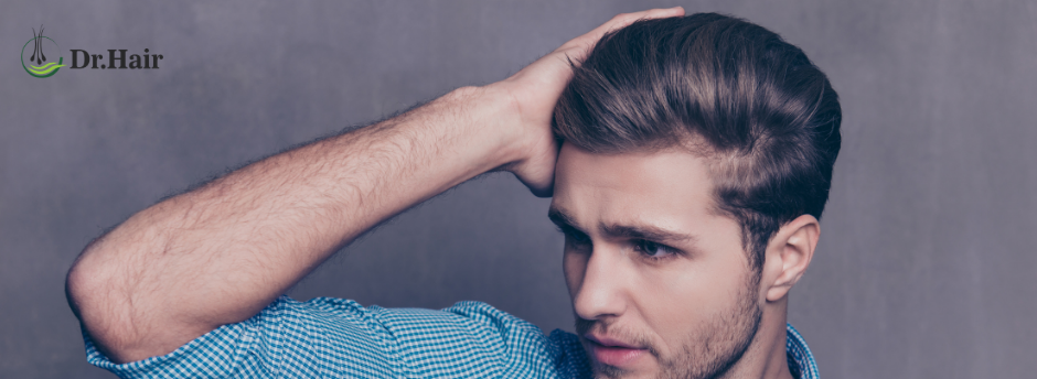 Begin Your New Year with New Hairs - Dr. Hair India